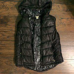 H&M Padded Vest (Zipper broken)